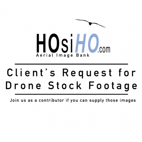 Aerial & Ground Footage Client's Request #256