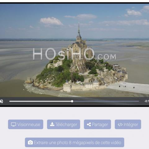 Extraire une image fixe depuis une vidéo 4K