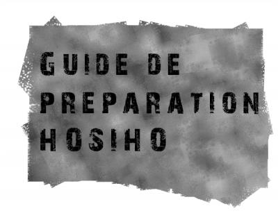 Guide de préparation-FR